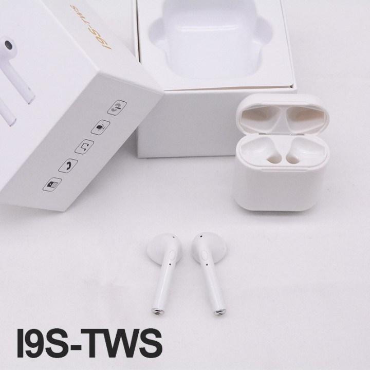 Tai Nghe Bluetooth Không Dây i9S-TWS
