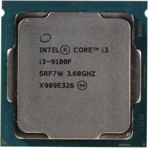Core i3 9100F / 6M / 3.6GHz upto 4.20GHz / 4 nhân 4 luồng
